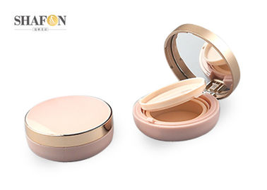 Cosmetic Plastic Empty Air Cushion Foundation Case For Makeup Powder Skin Color 15g